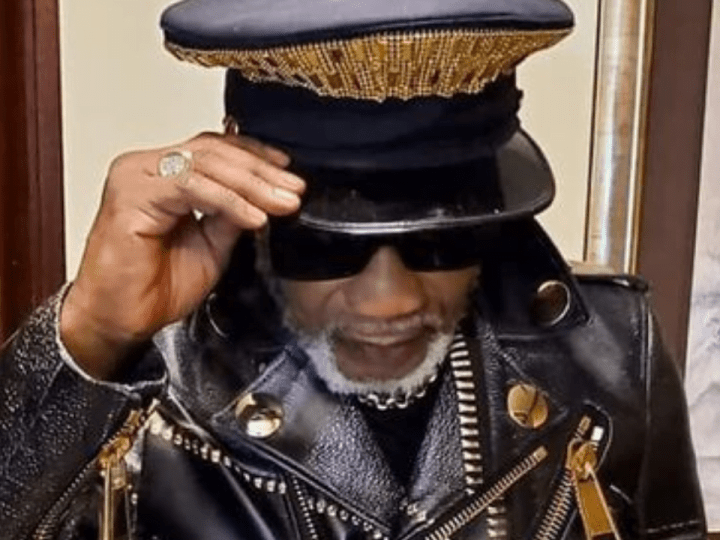 Le célèbre chanteur de la Rumba congolaise, Koffi Olomide est condamné le lundi à 8 ans de prison