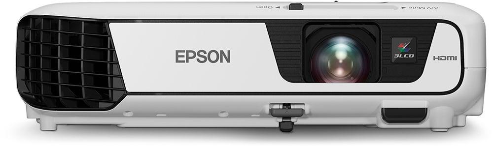 Epson EB-X31 XGA projector - Discontinued