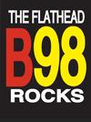 KBBZ logo