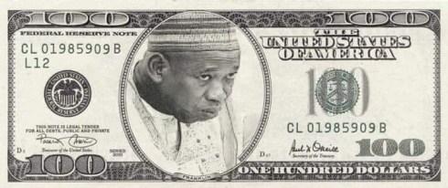 Image result for ganduje bribery