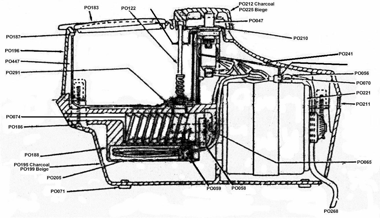Campbell's Lathizer's Sales & Serivce Parts