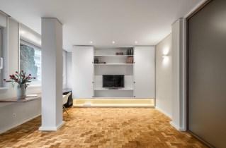 Reportagem Fotografia De Arquitectura Portuguesa Fotografo Ivo Tavares Studio, Apartamento Porto , Impare Arquitectura
