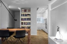 Apartamento Barcelona Arquitecto Paulo Martins 20 do fotografo Ivo Tavares Studio