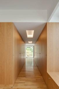 Casa Agueda Atelier De Arquitectura Numa 100 do fotografo Ivo Tavares Studio