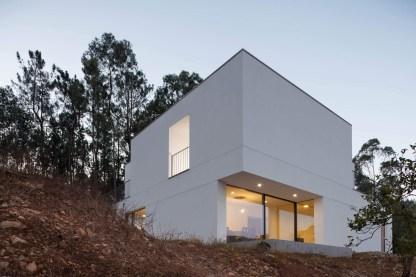 Casa Agueda Atelier De Arquitectura Numa 117 do fotografo Ivo Tavares Studio
