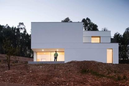 Casa Agueda Atelier De Arquitectura Numa 122 do fotografo Ivo Tavares Studio
