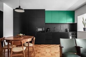 Apartamento Morro Em Gaia Do Atelier De Arquitetura Hinterland do fotografo Ivo Tavares Studio