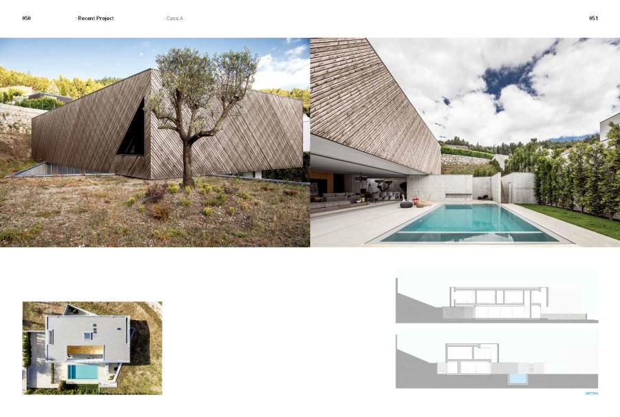 Architecture Culture 460 Casa A From Rema Arquitectos 2 do fotografo Ivo Tavares Studio
