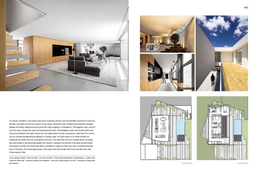 Architecture Culture 460 Casa A From Rema Arquitectos 3 do fotografo Ivo Tavares Studio