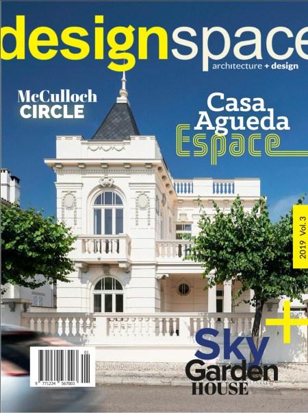 Design Space Magazine Publica A Casa De Águeda Do Atelier Espa do fotografo Ivo Tavares Studio