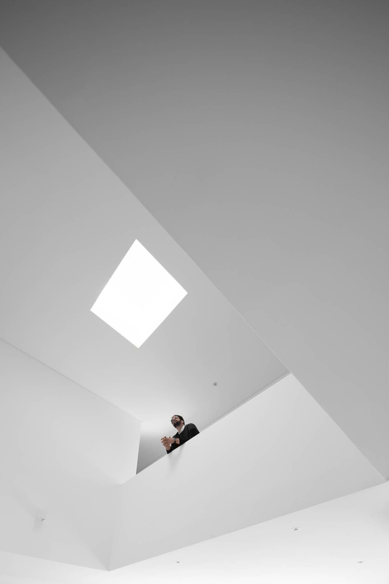 Casa Semedo Em Lisboa Do Atelier De Arquitetura Sérgio Miguel G do fotografo Ivo Tavares Studio