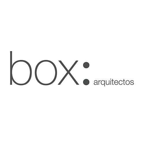 box: arquitectos