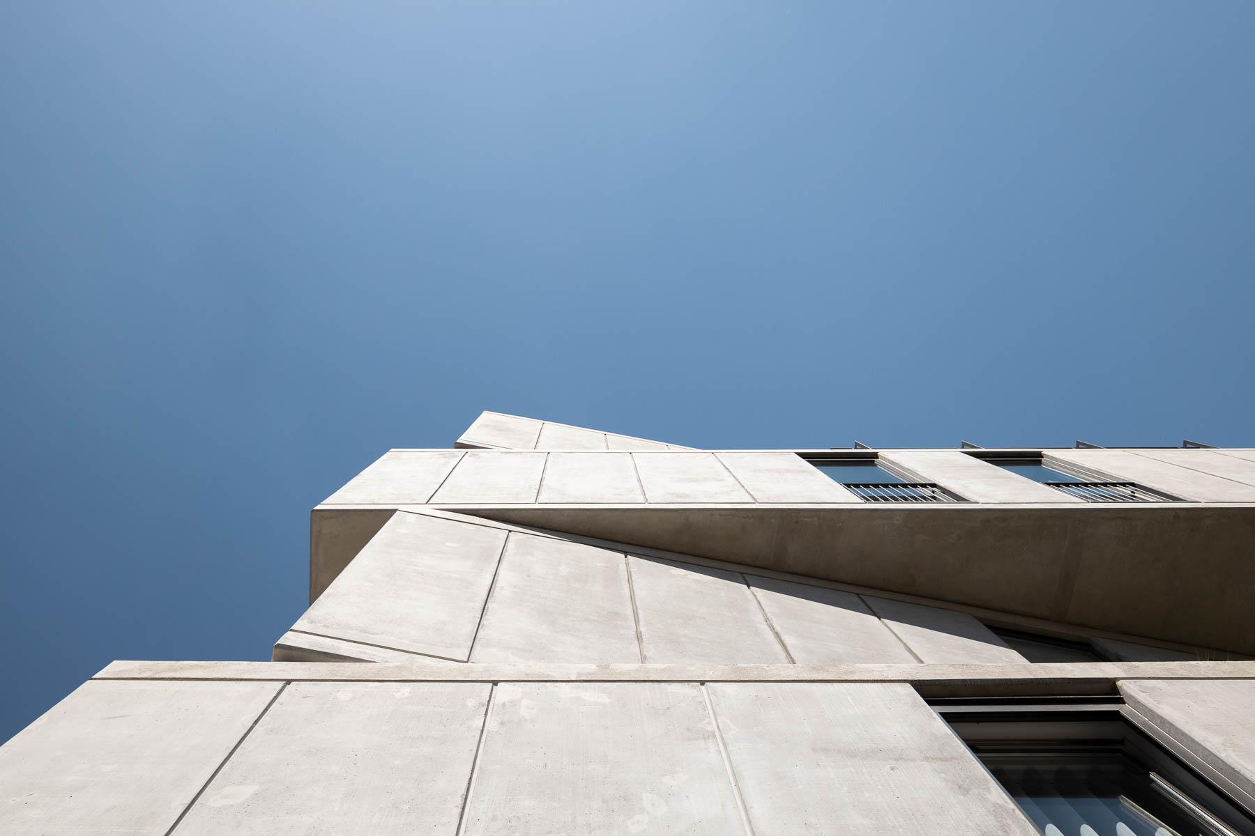 Torre 261 em Amarante Arquitectura Just an Architect e fotografi
