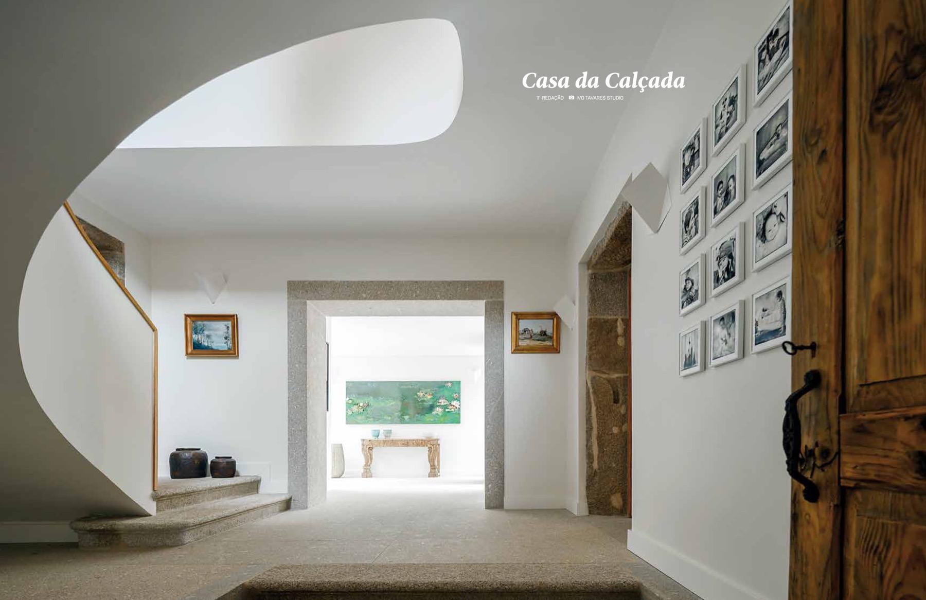 TRENDS 74 Floret Arquitectura Ren Ito RemA 36 36