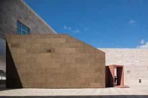 Reportagem Fotografia De Arquitectura Portuguesa Fotografo Ivo Tavares Studio Deslubro Ccb De Arquitecta Maria Souto De Moura .