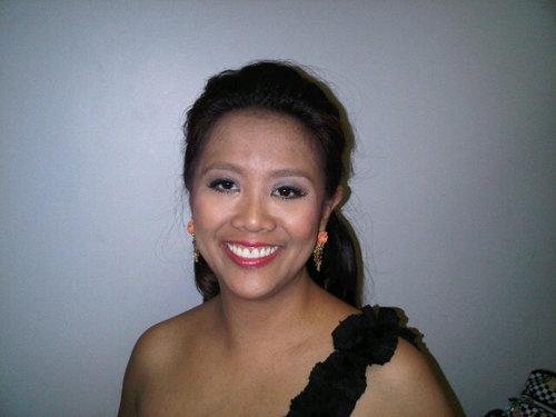 Nancy Binay for Senator 2013
