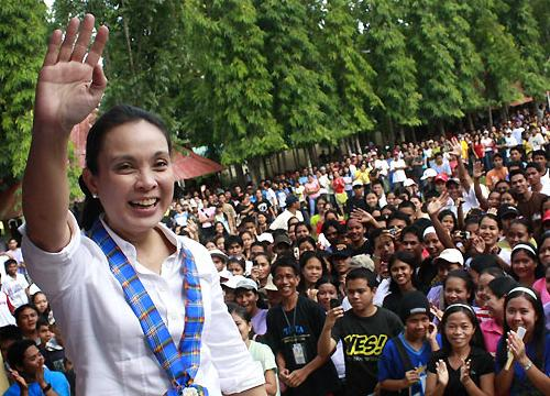 Loren Legarda for Senator 2013