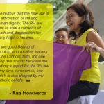 Risa Hontiveros Platforms Profile Picture Featured