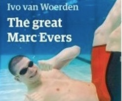 The great Marc Evers