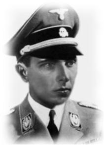 Reichsführer Stepan Bandera - Reichskommissariat Ukraine