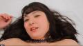 紺野栞 爆乳コルセット下着の身体を攻めまくる
