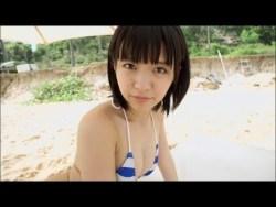 朝倉ゆり 横乳見えるエロレオタードでフラフープしたり運動する少女