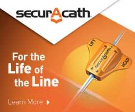 Securacath Life of the Line