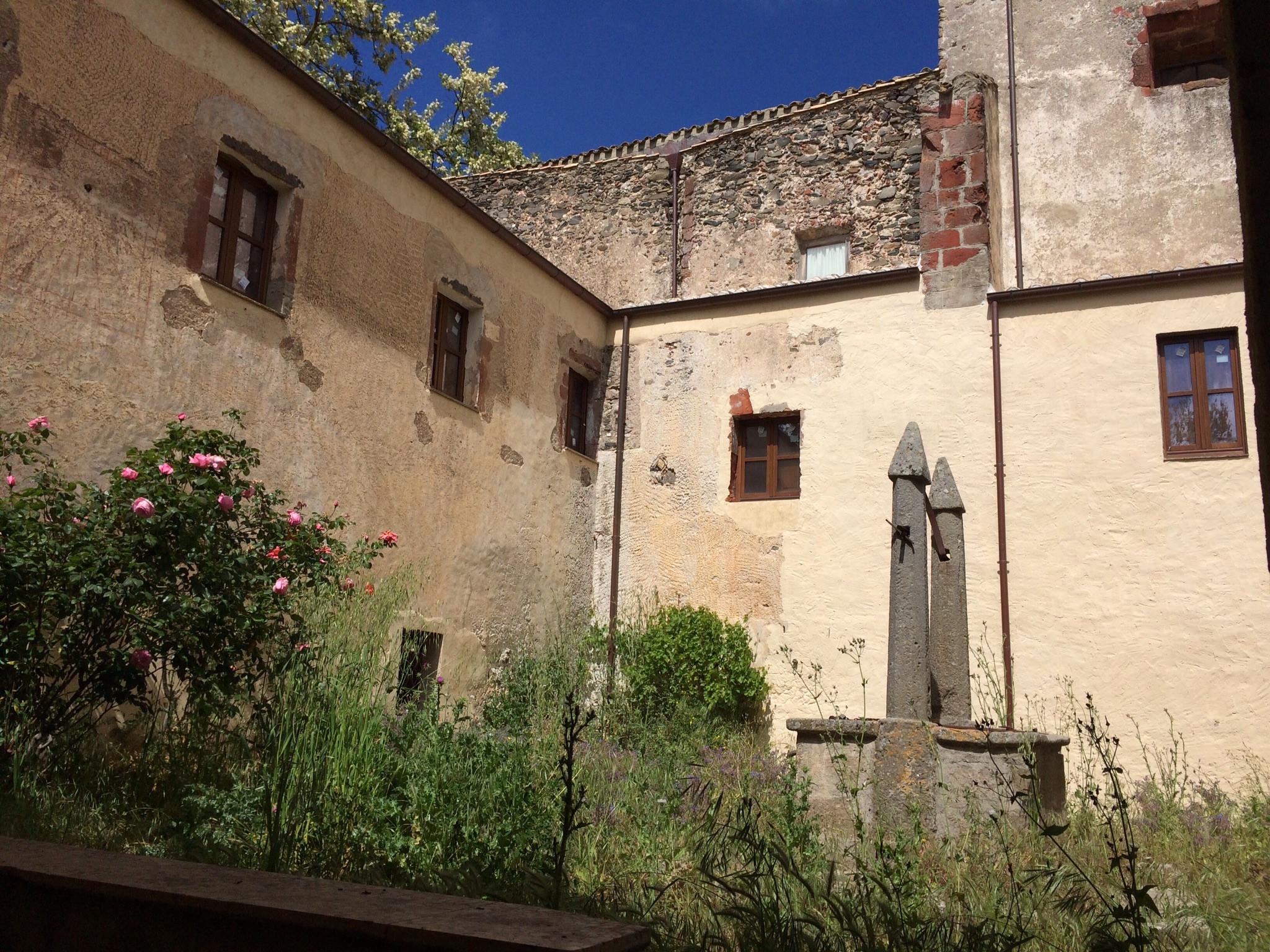 Santa Rosa Monastery