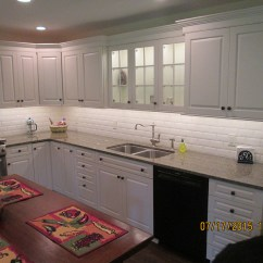 Remodeled Kitchen Ikea Wooden Cart Remodeling General Contractors In Buffalo Ny Ivy Lea