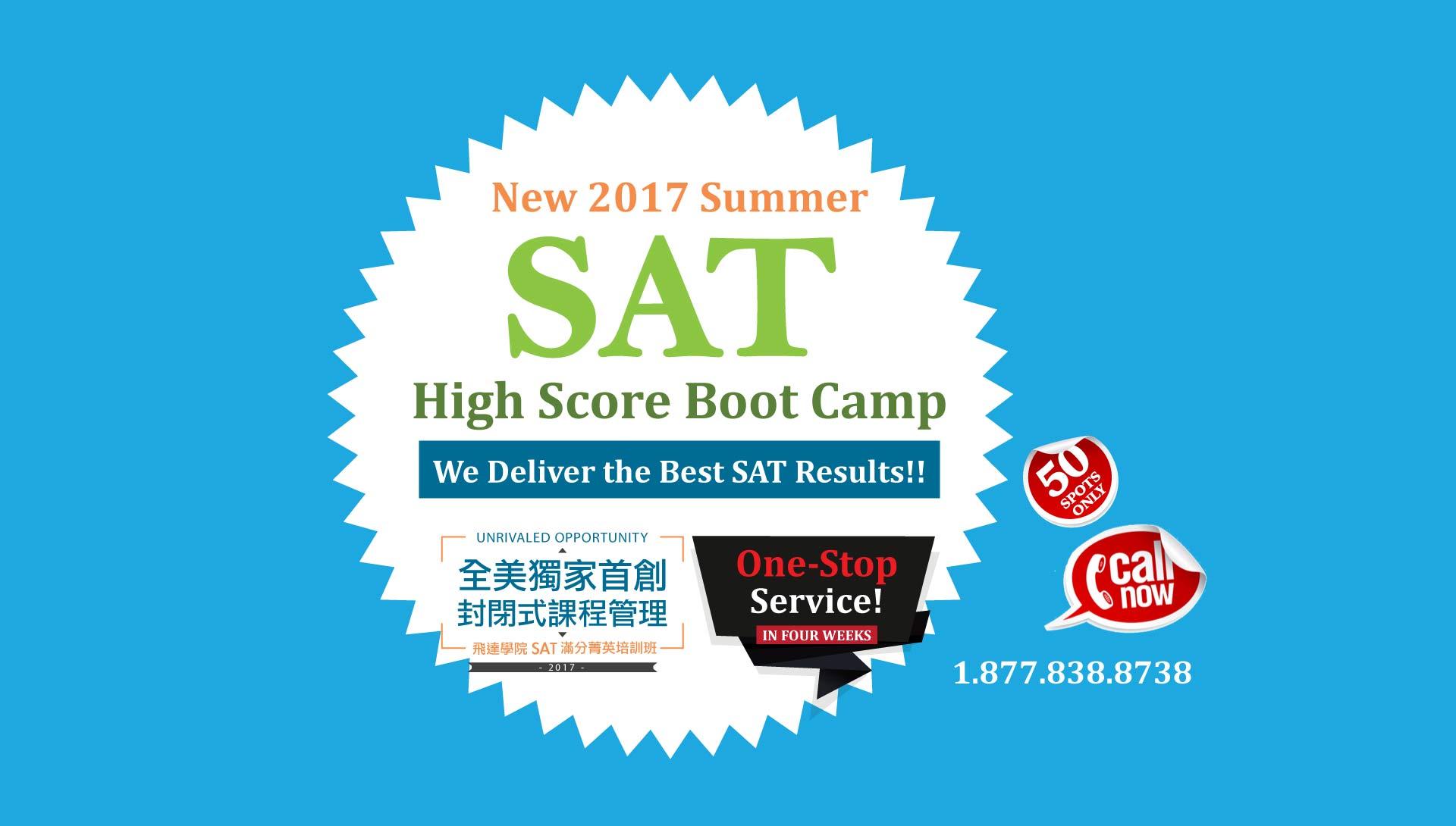 SAT BootCamp