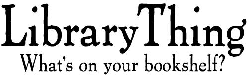 LibraryThing logo