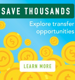 ivy tech transfer opportunities [ 1042 x 1042 Pixel ]