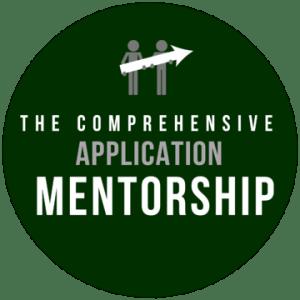 Caltech Graduate School Application