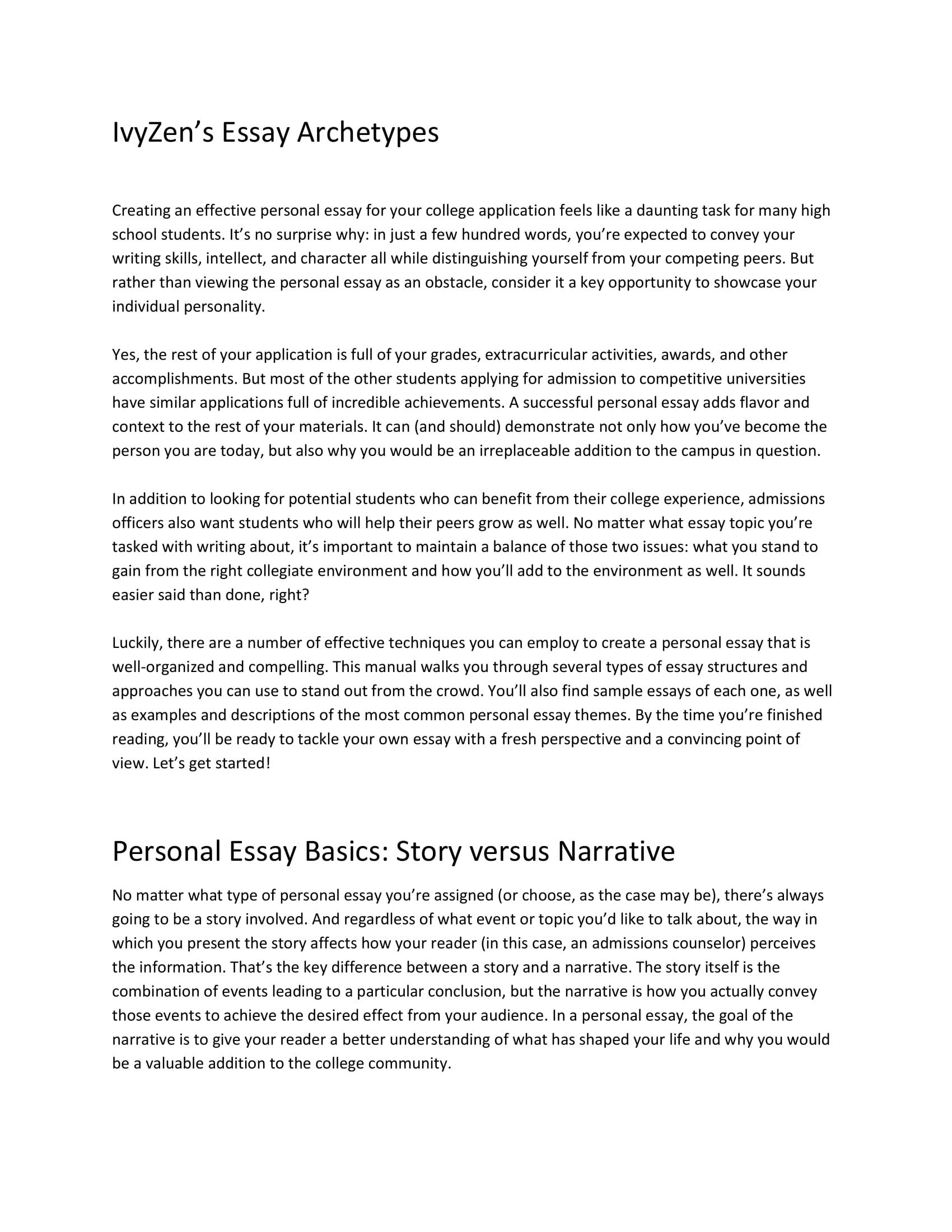 brown supplemental essays 2018-2019