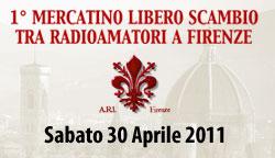 Mercatino Radioamatori Firenze
