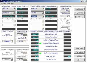 ERP Calculator