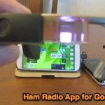 Ham Radio App For Google Glass