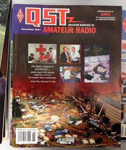 QST November 2001