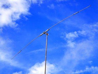 Rotatable Dipole