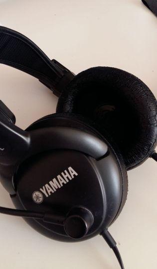 Yamaha CM500