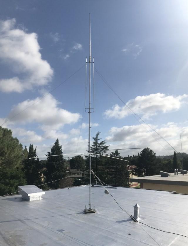 Antenna – IW5EDI Simone – Ham-Radio