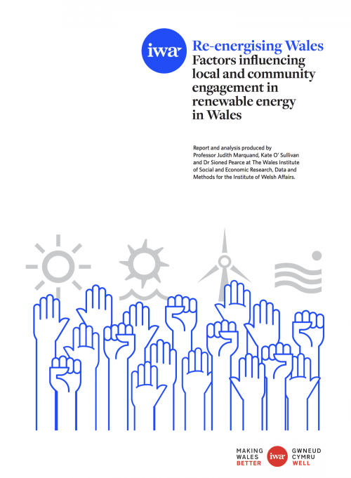 small resolution of re energising wales factors influencing local and community engagement in renewable energy in wales