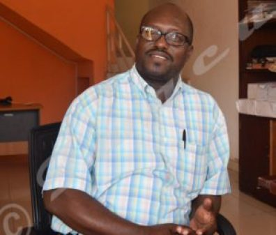 """Noël Nkurunziza: """"The prices of exempted food products are almost unchanged on the market."""""""