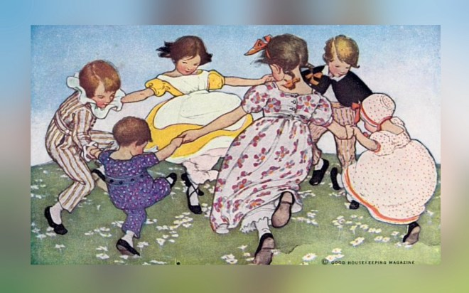 Jessie Willcox Smith