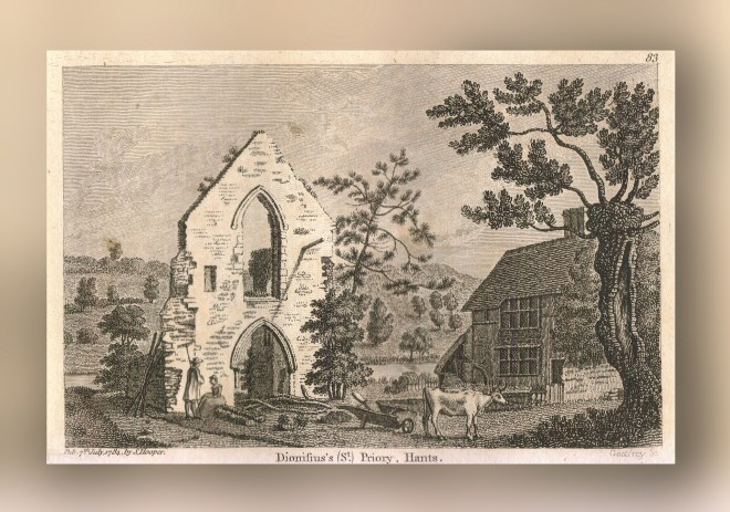 Engraved by Richard Godfrey, published by Samuel Hooper