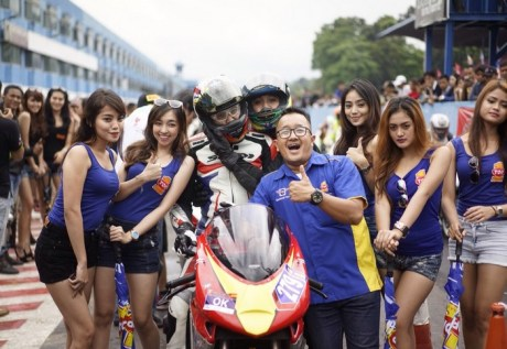 Pirelli Indonesia Trackday Series Round 2 (6)