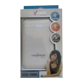 PowerBank Advance 15000maH