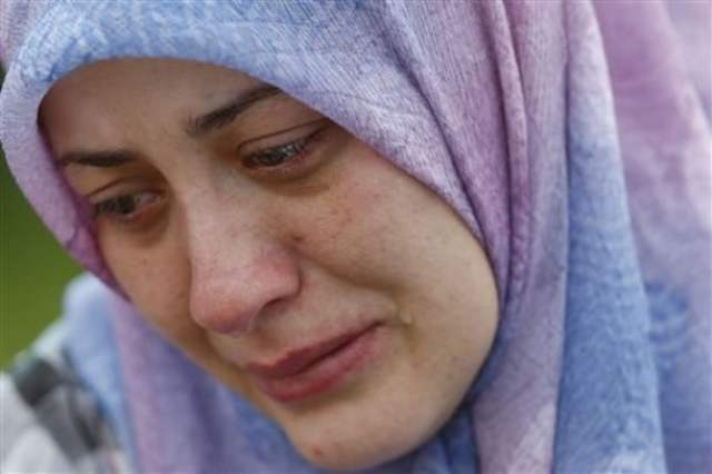Image result for cry muslimah