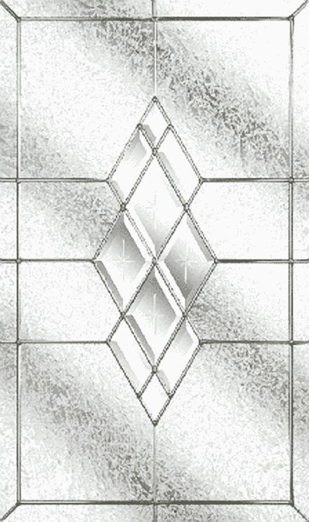 Glass and glazing options