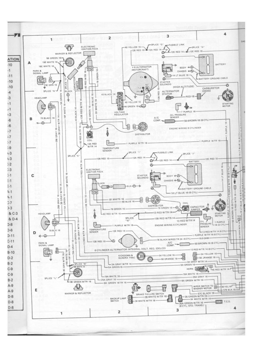 medium resolution of jeep wrangler cj wiring diagram i want a jeep 1982 jeep cj wiring diagram 1984 jeep cj wiring diagram